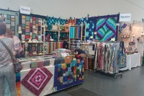 Carrefour Europeen du Patchwork 2015